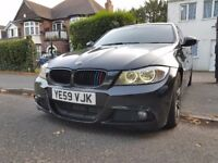 2010 BMW 318D M SPORT AUTOMATIC LCI *61K*