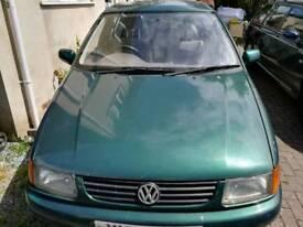 VW Polo 1l 1999