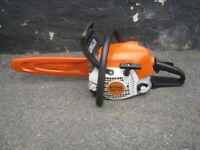 Used Chainsaws For Sale in England | Page 2/19 - Gumtree