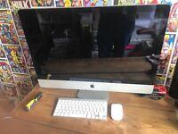 """Apple Mac 27"""" PC"""