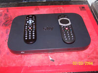 sky boxes drx890w sky q sky 1tb and 2 tb boxes bt youview virgin tivo wanted