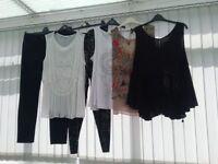 Womens Summer Clothes Bundle (6 items)