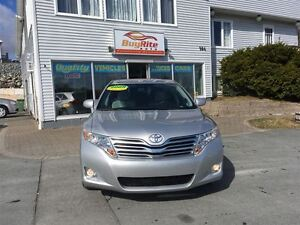 2009 Toyota Venza EXTRA CLEAN AWD LOADED