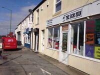 Shop Premises for Rent in Coxhoe, Co Durham