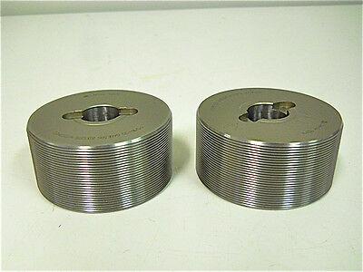 Cj Winter W7220m21 1-516-20x1.395 Dr1 Thread Rolls For 172ssa Head