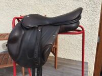 WOW Saddle (Brown) Excellent Condition