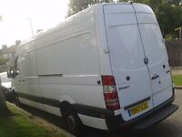 24/7 cheap man and van delivery collection house removal,waste removal, cover all london area