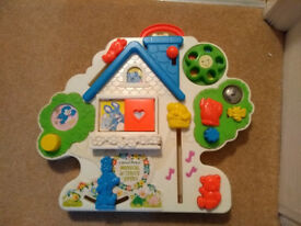 Fisher price activity centre