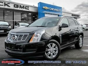 2015 Cadillac SRX AWD Luxury - $226.35 B/W