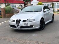 Alfa Romeo 147 1.9 JTDM 16v Sport Q2