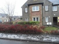 1 BED FLAT IN STIRLING