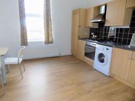 Two bedroom flat available in Crumpsall