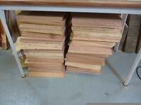 Marine Plywood 12mm 160 pieces