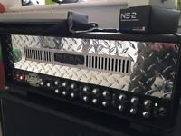 Mesa Boogie Dual Rectifier & flight case