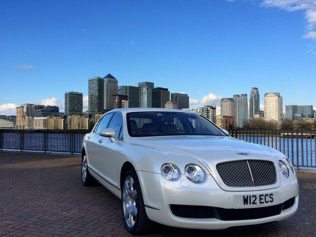 Leicester Car Hire Cost