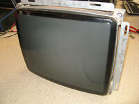 Hantarex Polo 21inch Arcade CRT Monitor for Spares or Repairs, for Original Arcade or MAME Cabinets