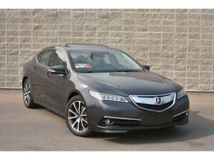 2015 Acura TLX AWD Elite | Navigation | Cooled Seats | AcuraWatc