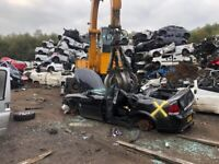 PETROL CARS WANTED FOR SCRAP £120 MINIMUM CASH PAID ON COLLECTION