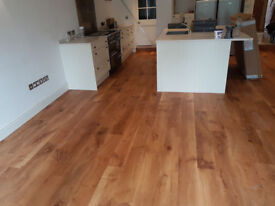 Best Laminate Flooring Fitters In Stockwell, Clapham, And Oval