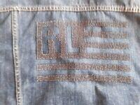 Ralph Lauren Demin Mens Jacket