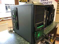 SUPER GAMING PC 8 CORE 20GB GTX960 RAPTOR LED