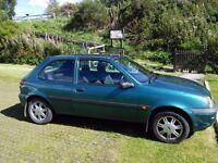 Ford Fiesta 1.3 3dr Hatchback