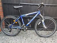 Trek 820 ST Mountain bike