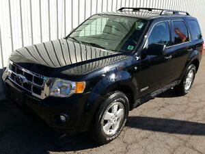 2008 Ford Escape XLT THIS WHOLESALE SUV WILL BE SOLD AS TRADED -