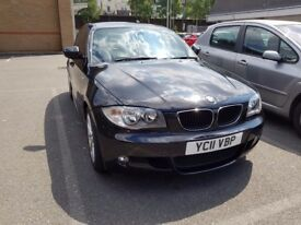 BMW 1 Series M Sport Full Service! 1Y MOT!