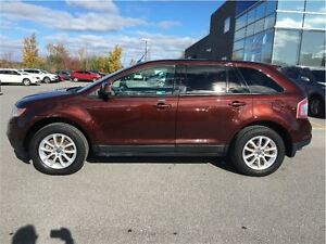 2010 Ford Edge SEL AWD *Leather-Sunroof* Kingston Kingston Area image 2