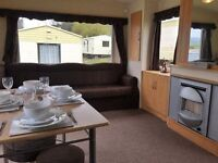 CHEAP STATIC CARAVAN! Beautiful seaside location in Mid/West Wales! Great Holiday Home for Families