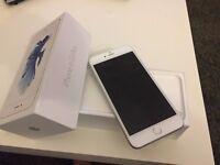 iPhone 6S Plus - 64GB - Silver/White - New / Unlocked / Warranty