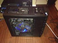Gaming Computer For Sale! (Everything you need)