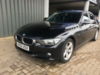 Bmw F30 316d Sport 2012 8 Speed Automatic Full Leather