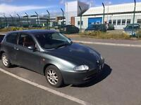 2003 Alfa Romeo 1.6 litre petrol