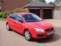 Ford Focus 1.6 LX 5dr !!! GREAT BARGAIN !!! 1 OWNER
