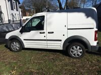 Ford Transit Connect 110T220 67,000 miles.