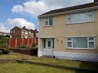 Kirkby-in-Ashfield 3 bedroom semi-detached house for rent from Sept 1st