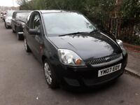 2007 FORD FIESTA ''Any Inspection Welcome''