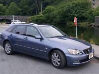 Lexus is 200 for sale or swap