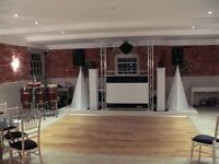 Mobile disco/music event