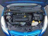Vauxhall corsa VXR 1.6T 11Reg