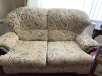 Sofa and Chairs - FREE