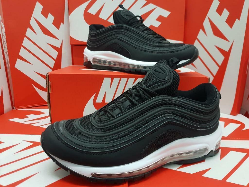 promo code 28308 1609d Nike Air Max 97s Black & White Sizes 6-11 (Not Vapourmax, 95, 90, 270) | in  Harrow, London | Gumtree