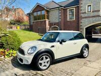 2011 Mini One Diesel immaculate inside & out