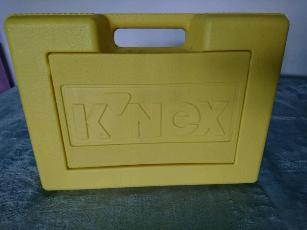 K-NEX