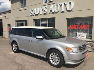 2009 Ford Flex SEL AWD CERTIFIED & E-TESTED