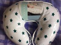 Brand new widgey breastfeeding pillow