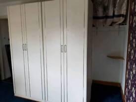 1 bed 1st floor flat