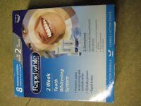 Teeth Whitening kit - brand new